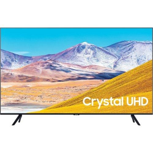 SAMSUNG UE43TU8072UXXH Τηλεόραση 43'' LED,Ultra Crystal HD,SmartTV- 4Κ, WiFi, HDR, 2100PQI 0026208
