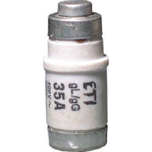 EUROLAMP 850-61007 Φυσίγγια Ασφαλειών Linder  ΝΕΟΖΕΤ 35Α Blister 0026410