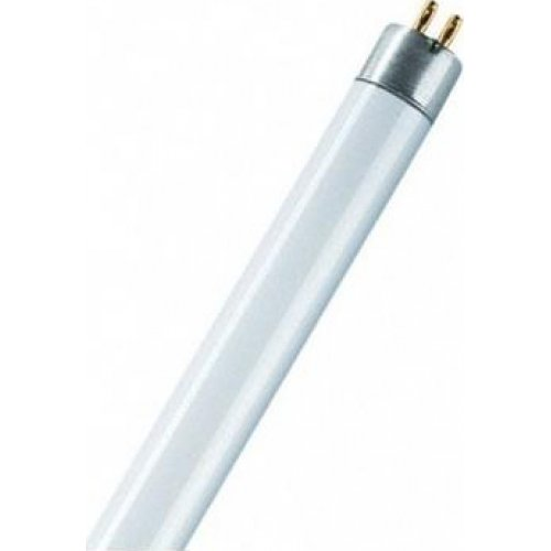OSRAM- LUMILUX HE Λάμπα Φθορισμού Σωληνωτή Τ5 14W/865 G5 549mm 0026702