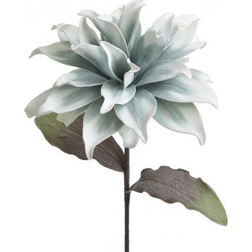 INART 3-85-246-0209 Κλαδί - Λουλούδι Μπλε Υ120εκ. 0026803