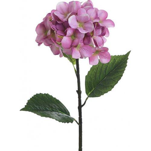 INART 3-85-246-0212 Κλαδί - Λουλούδι Φούξια Υ80εκ. 0026805