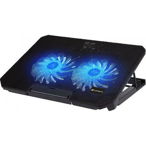 LAMTECH LAM021516  Cooling Flexi Stand 2 Fans 5V - led 0026876