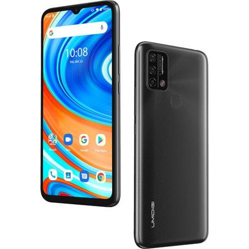 UMIDIGI Smartphone A9  6.53