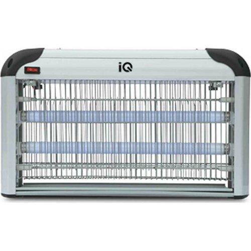 IQ BK-1887 Ηλεκτρικό  Εντομοκτόνο Με 2Χ15W λάμπες UVA υψηλής απόδοσης. 0027637