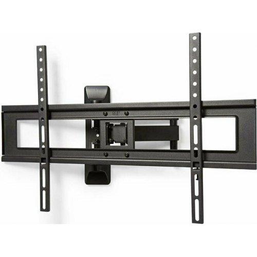 NEDIS TVWM1550BK Full Motion Βάση Τηλεόρασης Επιτοίχια 37-70'' και 35 kg 0027723