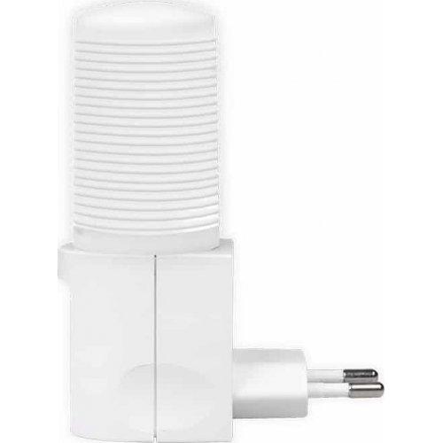 SONORA LED LIGHTHOUSE Φωτάκι νυκτός 0.8W με διακόπτη ON/OFF 0028996