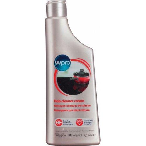 WPRO VTC 102 Καθαριστική κρέμα για κεραμικές εστίες 250 ml 0028998