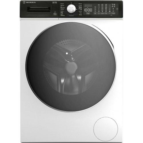 MORRIS WIW-10148 Πλυντήριο ρούχων 1400 Στροφές 10kg - B -  (ΠxBxY) = 59,7 x 58,2 x 84,5 cm 0029095