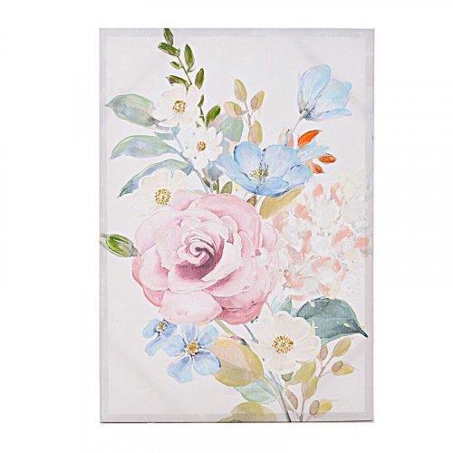 INASRT 3-90-242-0167 Πίνακας  Λουλούδια 70 χ 3 χ 100