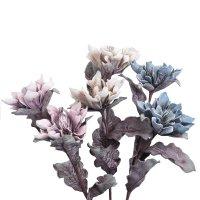 FYLLIANA 717-00-026 Λουλούδι Με 2 Μεγάλα Άνθη 5820 Διάφορα Χρώματα 0021473