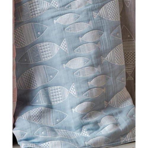 KENTIA Yin-Yang 19 Κουβέρτα Ματλασέ Μονή 160χ240 0021352