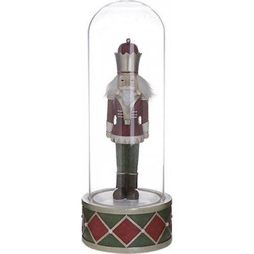 INART 2-70-850-0064 Χριστουγεννιάτικο Διακοσμητικό Kαρυοθραύστης 0024969