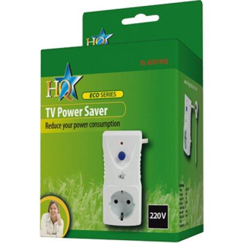 HQ EL-ES01HQ Συσκευή Εξοικονόμησης Ενέργειας Τηλεόρασης 291602