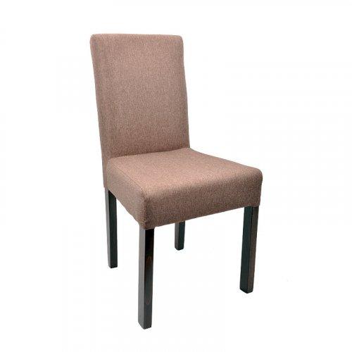 FYLLIANA 839-27-517  Καρέκλα Τραπεζαρίας T11 Sawana Μπεζ Ύφασμα