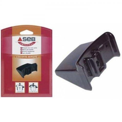 SEB/TEFAL Γνήσιο - Original Χειρολαβή Χύτρας Μαύρη (790098) 797098