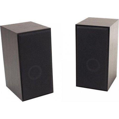 SBOX SP-649 Speakers 2.0 Wood