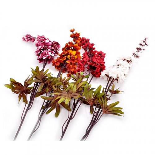 FYLLIANΑ 372-26-522 Λουλούδι 4 Χρώματα 120εκ 226-5