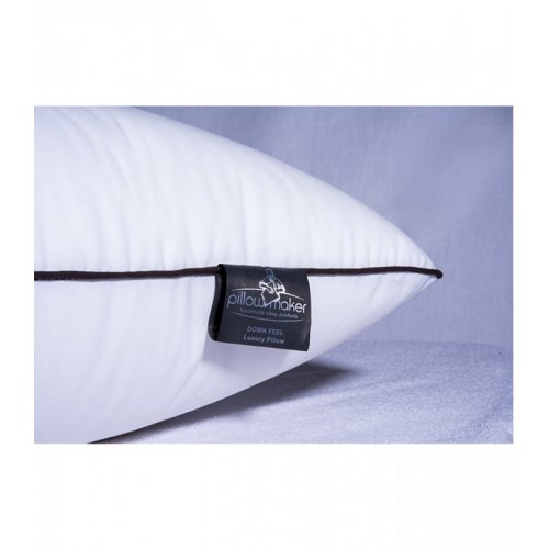 PILLOWMAKER 108-12-48 Luxury Low Extra Soft Μαξιλάρι 50 x 70 0016954