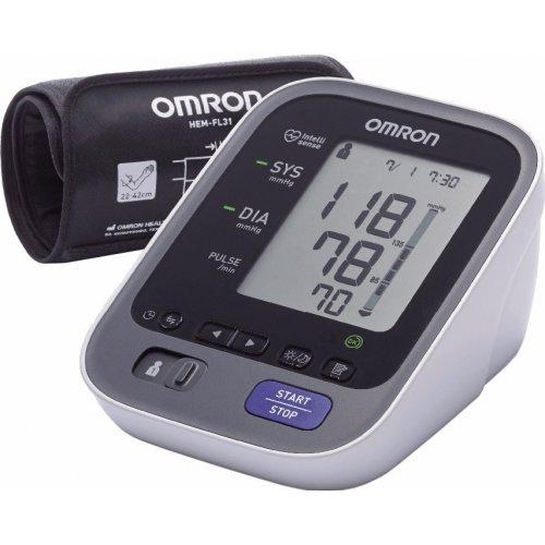 OMRON M7 Intelli It Bluetooth Πιεσόμετρο Μπράτσου 0025416