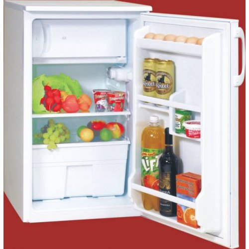 ROBIN RT-110 (WH) Μονόπορτο Ψυγείο 84lt - A+ Λευκό (ΥxΠxΒ:84 x 48,5 x 52 cm)