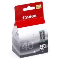CANON PG-40 (0615B001) Μελάνι Εκτυπωτή Μαύρο
