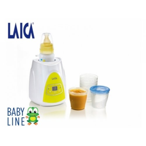 LAICA BC1004 Θερμαντήρας Μπιμπερό