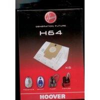 HOOVER H64 Σακούλες Ηλεκτρικής Σκούπας