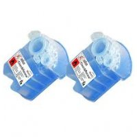 BRAUN CCR2 Clean & Renew Σετ 2 Τεμαχίων Καθαρισμού Ξυριστικών Μηχανών