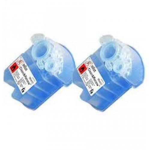 BRAUN CCR2 Clean & Renew Σετ 2 Τεμαχίων Καθαρισμού Ξυριστικών Μηχανών (B U L K)