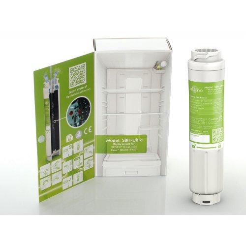 SELTINO SBH-ULTRA Φίλτρο Ψυγείου για Bosch/Siemens/Neff UltraClarity 0005116