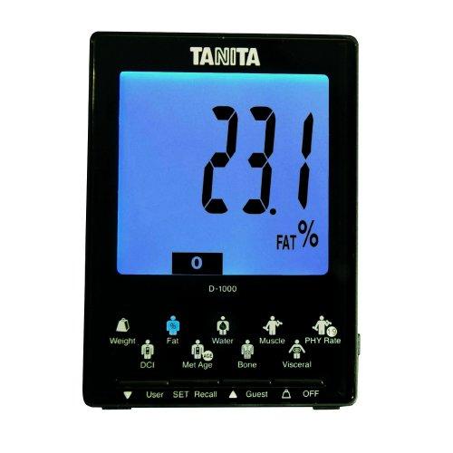 TANITA D-1000 Οθόνη για Tanita BC-1000 Ζυγαριά Λιπομετρητή 0007696