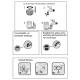 Defort DWF-500 On Tap Σύστημα Φιλτραρίσματος Νερού Βρύσης για έως 5.000 Lt Λευκό (Συμπ. 1 φίλτρο)