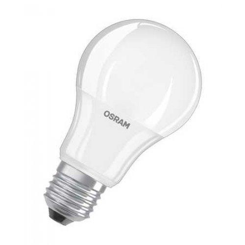 OSRAM VALUE CLASSIC 10W(60) E27 2700K Λάμπα Led Φυσικό Λευκό (973404) 0008066