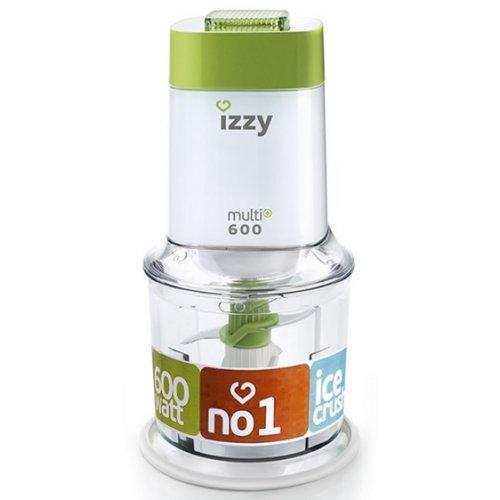 IZZY 600 C5160 Κοπτήριο - Multi 600W - 0.6Lt