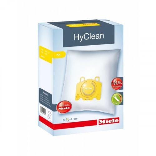 MIELE KK Hyclean Σακούλες Ηλεκτρικής Σκούπας Original για S140-168 / S190-198 / Swing H1 0007780