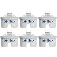 LAICA Bi Flux F6S Ανταλλακτικά Φίλτρα Νερού 6τμχ