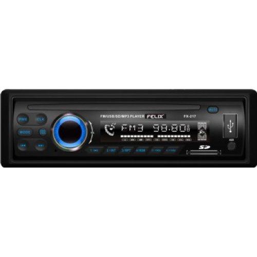 FELIX FX-217 Ράδιο-USB Αυτοκινήτου