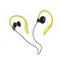 VIVANCO SPX 620 (32241) Ακουστικά Sport Series Κίτρινα/Γκρι 99.563