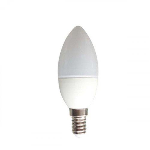 EUROLAMP 147-80222 LED ΜΙΝΙΟΝ 5W Ε14 6500K 240V Λάμπα