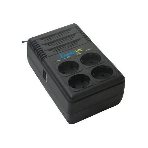 LAMTECH LAMAVR1500 Αυτόματος Ρυθμιστής Voltage 1500VA 0000252