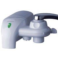 INSTAPURE F8W ULTRA Σύστημα Φιλτραρίσματος Νερού Βρύσης Ηλεκτρονικό Λευκό (Περιλαμβάνεται 1x R8)
