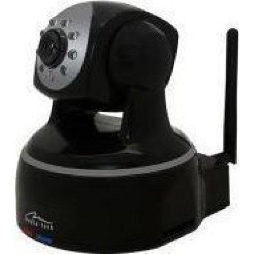 MEDIATECH MT4051 Security IP Εσωτερική Κάμερα Παρακολούθησης με WiFi 720p