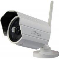 MEDIATECH MT4052 Security IP Εξωτερική Κάμερα Παρακολούθησης HD με WiFi 720p