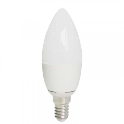 EUROLAMP 147-84425 SMD ΜΙΝΙΟΝ 6W Ε14 2700K 240V Λάμπα LED
