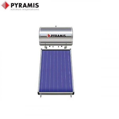 PYRAMIS ECOLINE 026000307 Ηλιακός Θερμοσίφωνας 160lt Επιλεκτικού Συλλέκτη 1x2m2