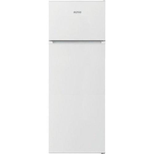ALTUS ALD 241 Δίπορτο Ψυγείο 223lt - A+ - (Π x Υ x Β): 54 x 146.5 x 60 cm
