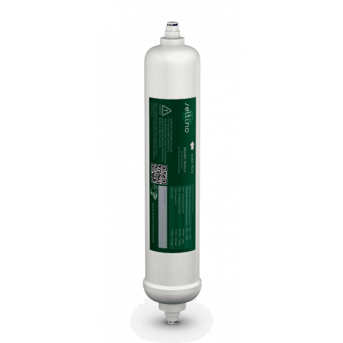 SELTINO AMICO Φίλτρο Ψυγείου Εξωτερικό (Γραμμής) Ενεργού Άνθρακα για SAMSUNG DA29-10105J 0004755
