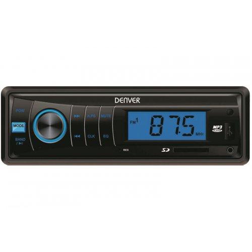DENVER CAU-440 Ράδιο USB/SD Αυτοκινήτου