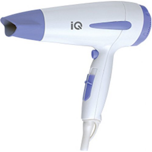 IQ HD-1273 Σεσουάρ 2000W - 2 Ταχύτητες