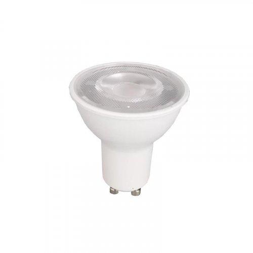 EUROLAMP 147-84266 Λάμπα LED SMD GU10 6W 4000K 38° 220-240V